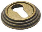 Накладка цилиндровая бронза Adden Bau SC V001(10)