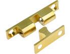 Защелка роликовая 4095 золото