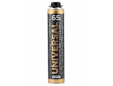 Пена профессиональная PROFFLEX universal 65  850мл