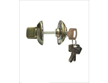 Фиксатор-ключ МСМ RW1-K бронза