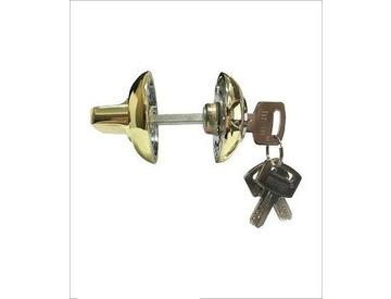 Фиксатор-ключ  МСМ RW1-К золото