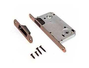 Защелка с фиксацией магнитная Apecs 5300-М-WC-АС