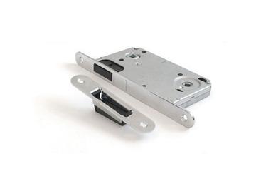 Защелка с фиксацией магнитная Apecs 5300-M-WC-NIS (40)