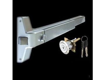 Ручка-клавиша DK-1510 для активной створки двери
