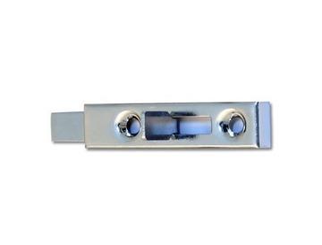 Шпингалет мебельный Apecs DB-03-60-CR