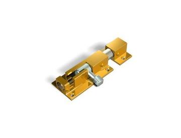 Шпингалет Apecs DB-05-50-G