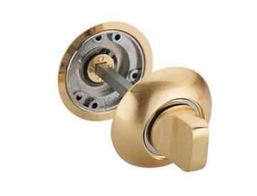 Фиксатор золото Adden Bau WC 003 (5)