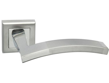 Ручки дверные Adden Bau Arco q305 хром (12)