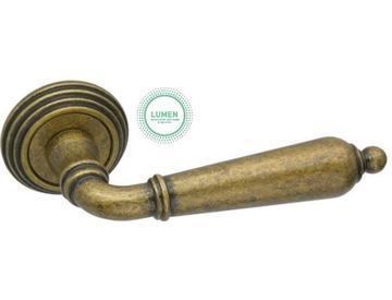 Ручки дверные Adden Bau Pomolo V203 бронза (12)