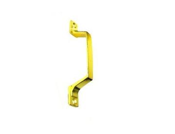 Ручка-скоба РСА-  80 золото 3038-В
