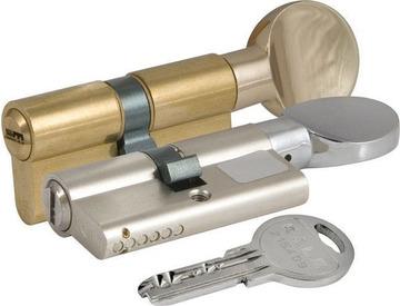 Цилиндровый механизм КАLЕ 164-SМ/90 (40х10х40)