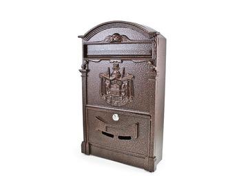 Ящик почтовый №4010 антик медь