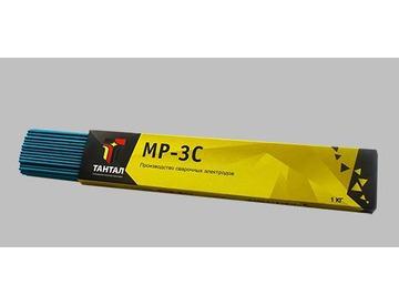 Электроды МР-3С d2 синие  Сызрань 1кг