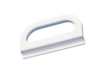 Ручка москитной сетки пластмасса Металлист