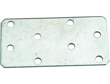 Пластина крепежная ПК- 80*40*1,5  ГОЦ
