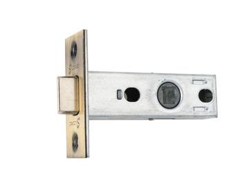 Защелка межкомнатная S-Locked 100-AB