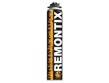 Пена проффисиональная огнестойкая REMONTIX 45 750мл