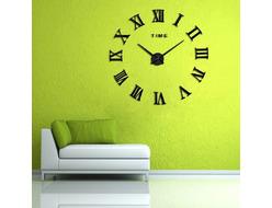 Часы интерьерные DIY Clock