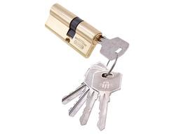 Цилиндры MSM английский ключ (материал корпуса латунь)